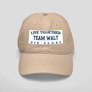 Team Walt - Live Together Cap