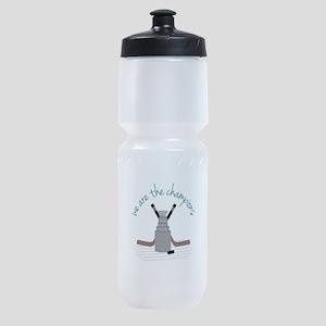 Hockey Champions Sports Bottle
