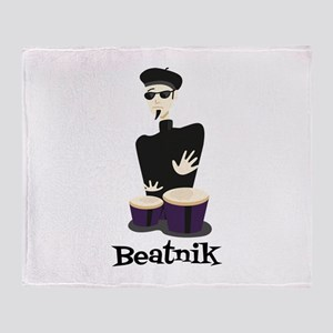 Beatnik, Throw Blanket