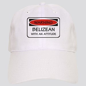 Attitude Belizean Cap