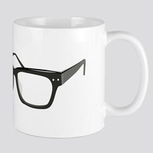 Eye Glasses Mugs