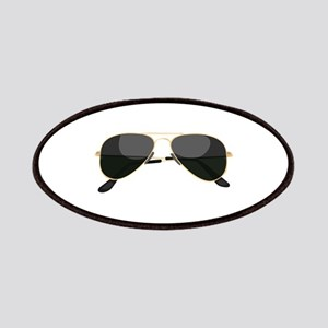 Sun Glasses Patches
