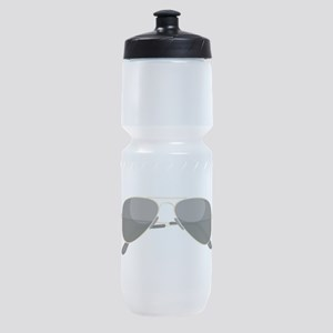 Sun Glasses Sports Bottle