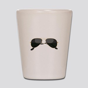 Sun Glasses Shot Glass