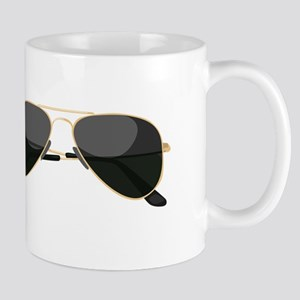 Sun Glasses Mugs