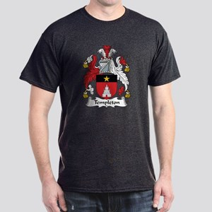 Templeton Dark T-Shirt