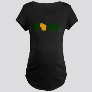 Home - WI Maternity T-Shirt