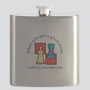 Good Move Better Flask