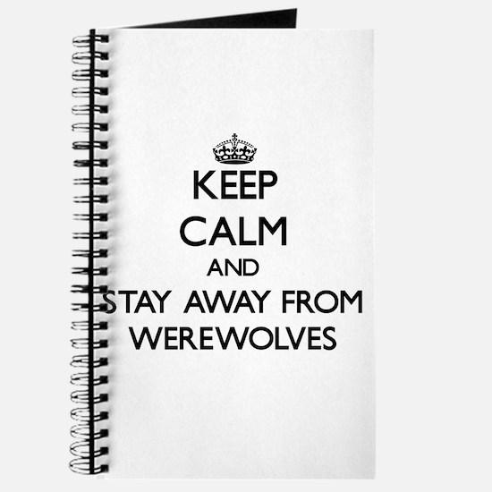 Cool Werewolves Journal