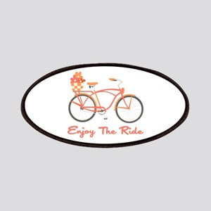 Enjoy The Ride Patches