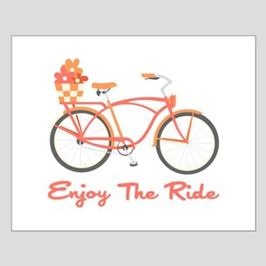 Enjoy The Ride Posters