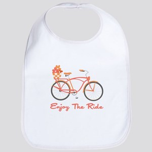 Enjoy The Ride Bib