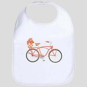 Pink Cruiser Bike Bib
