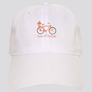 Queen Of The Road Baseball Cap