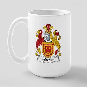 Sutherland Large Mug