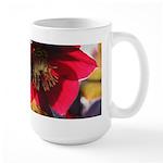 Hellebore Large Mug