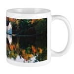 Fall at Jones Falls Mug