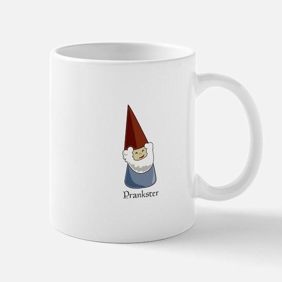 Prankster Mugs
