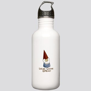 Leisure Gnome Water Bottle