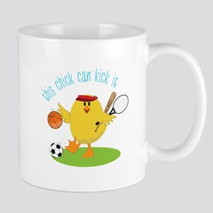 Kick It Mugs