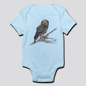 Southern Boobook Owl Body Suit