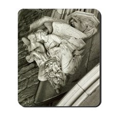 Whispering Angels Mousepad