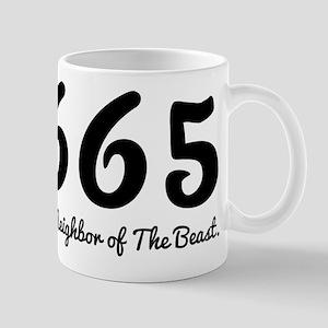 665 Mug
