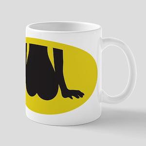 Buttman Mug