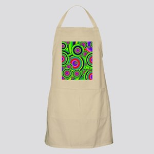 Psychedelic Spiral G Apron