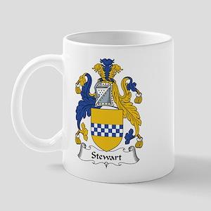Stewart Mug