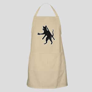 Ninja Cat Apron