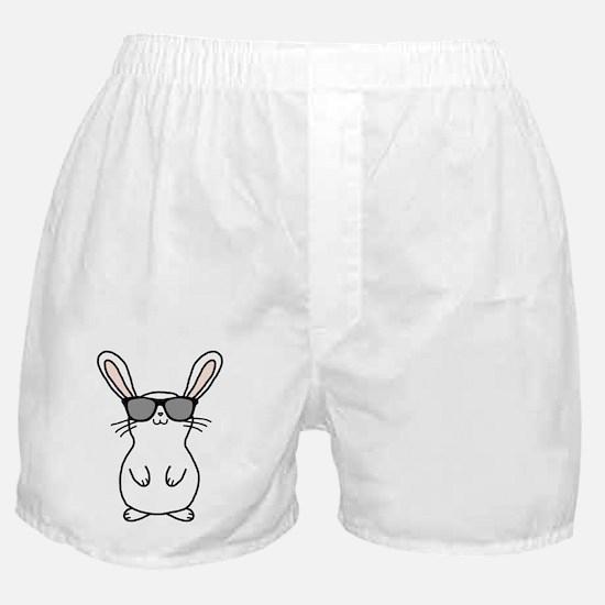 Bunny Boxer Shorts