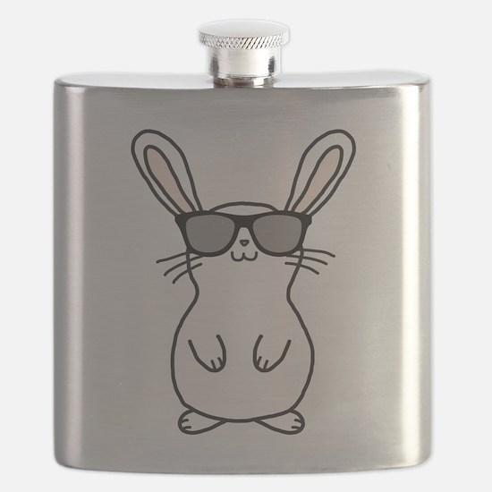 Bunny Flask