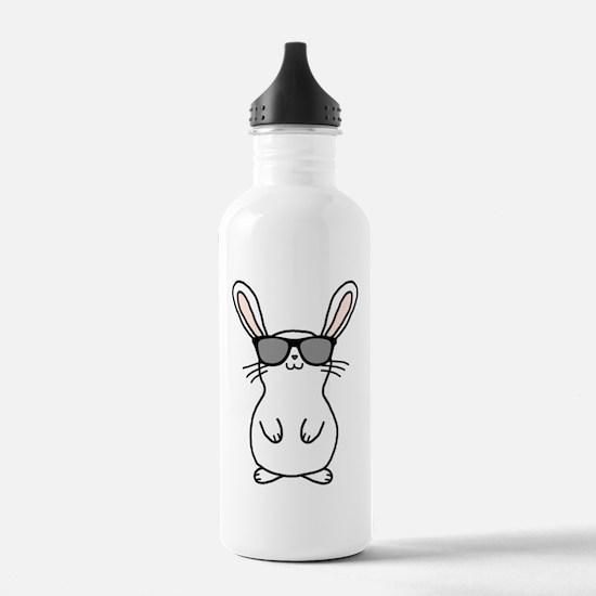 Bunny Water Bottle