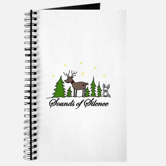 Sounds Of Silence Journal