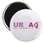 URNA Logo Magnet