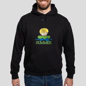 Tube Summer Hoodie
