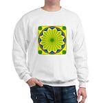 Window Flower 00 Sweatshirt