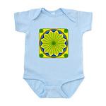 Window Flower 00 Infant Bodysuit