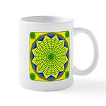 Window Flower 00 Mug