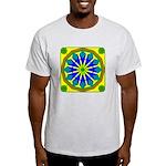 Window Flower 07 Light T-Shirt