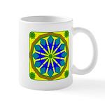 Window Flower 07 Mug