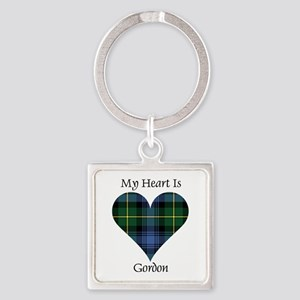 Heart - Gordon Square Keychain