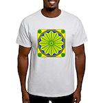 Window Flower 06 Light T-Shirt