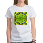 Window Flower 06 Women's T-Shirt