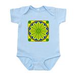 Window Flower 06 Infant Bodysuit