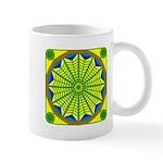 Window Flower 06 Mug