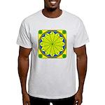 Window Flower 05 Light T-Shirt