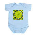 Window Flower 05 Infant Bodysuit