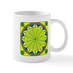 Window Flower 05 Mug
